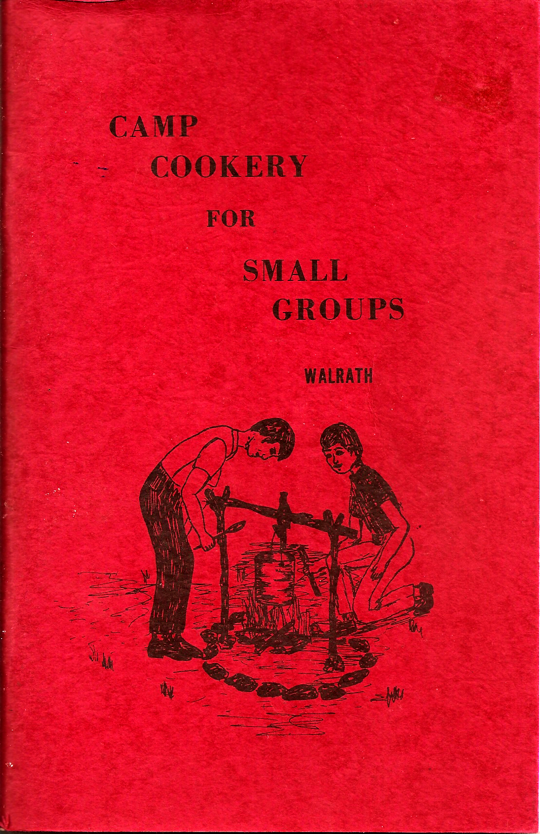 campcookery