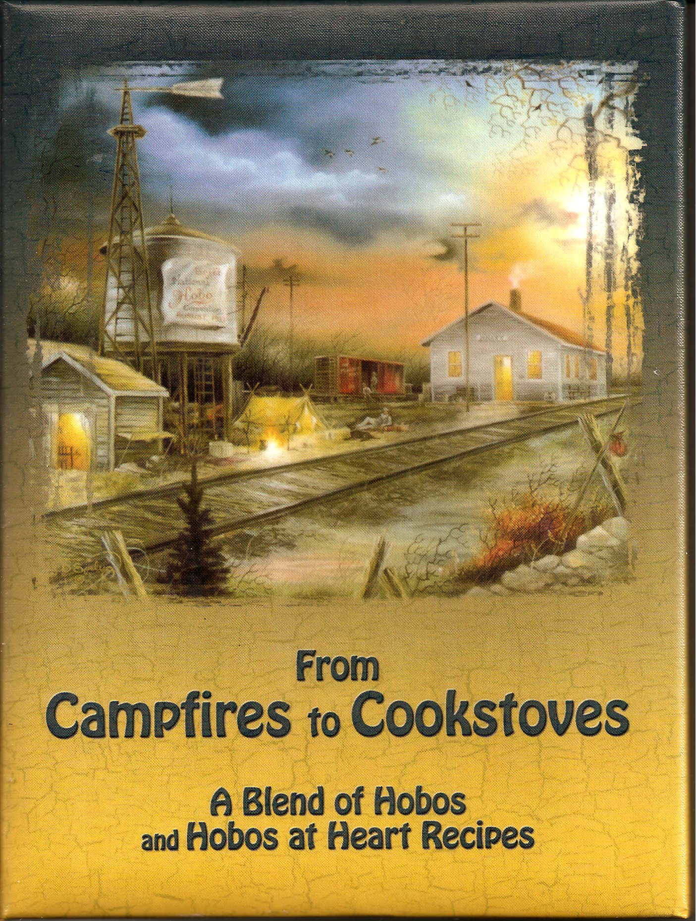 campfirestocookstoves