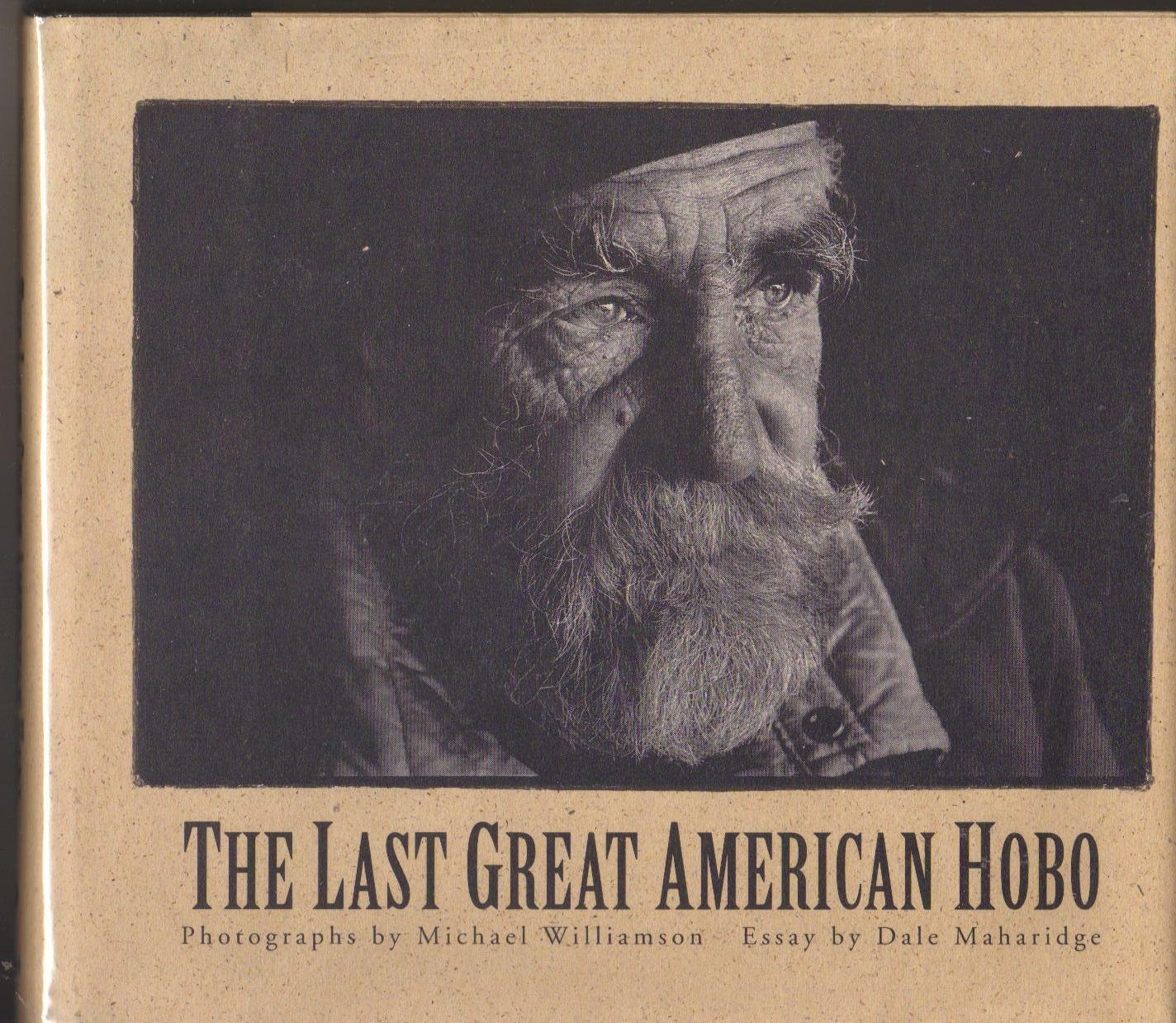 last great amerian hobo